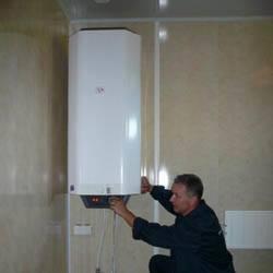 Установка водонагревателя в Ишимбае. Монтаж и замена бойлера г.Ишимбай.